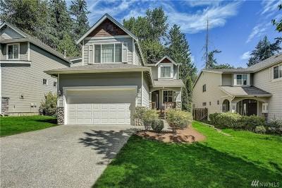 Renton Single Family Home For Sale: 12120 SE 186th St