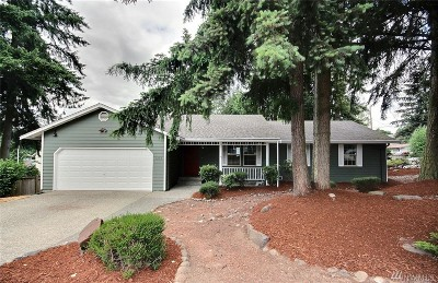 King County Single Family Home For Sale: 2200 NE 20th St