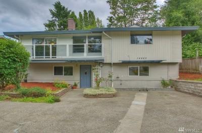 Tukwila Single Family Home For Sale: 14440 58th Ave S