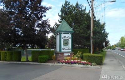Auburn Single Family Home For Sale: 31042 123rd Lane SE #69