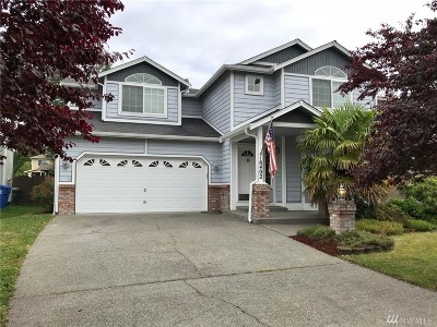 Bonney Lake WA Single Family Home For Sale: $389,950