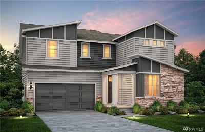 Monroe WA Single Family Home For Sale: $609,115