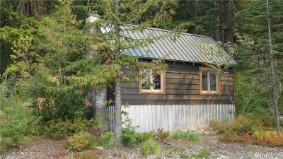 Snoqualmie Single Family Home For Sale: 61 Fs Rd 4832-3961