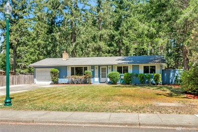 Single Family Home Sold: 9315 56th St W