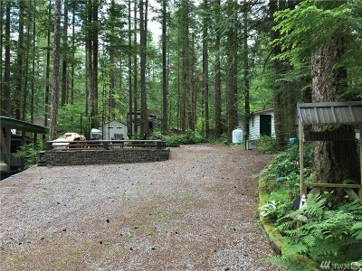 Deming Residential Lots & Land For Sale: 147 Goldrush Rd