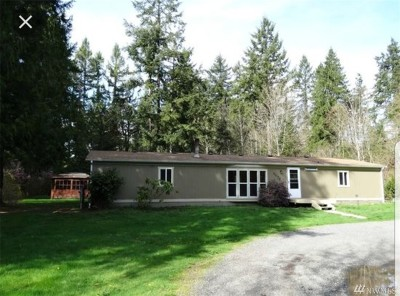 King County Single Family Home Pending BU Requested: 20126 SE 308th St