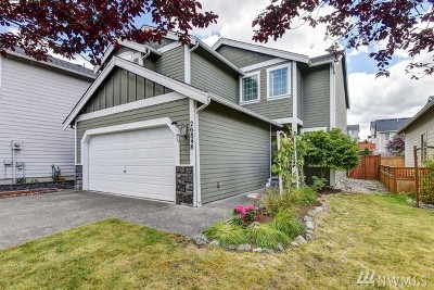 Maple Valley Single Family Home For Sale: 26848 224th Ave SE