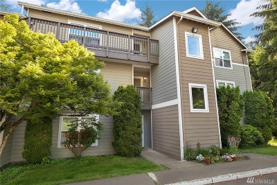 Kirkland Condo/Townhouse For Sale: 8218 126th Ave NE #E22
