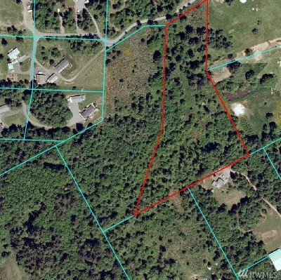 Residential Lots & Land For Sale: Frost Rd