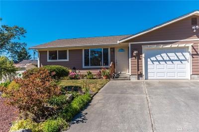 Oak Harbor Condo/Townhouse Sold: 699 SE Regatta Dr #1