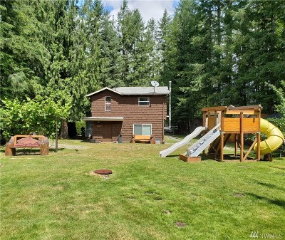 Sedro Woolley Single Family Home Sold: 35896 Shangri-La Dr
