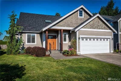Lynden Single Family Home For Sale: 1727 Emerald Way