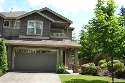 Redmond Single Family Home For Sale: 13641 NE 83rd Ct