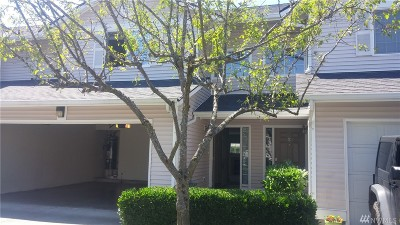 Lynnwood Single Family Home For Sale: 3410 132nd St SW #2