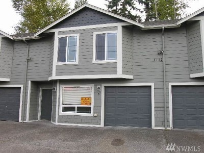 Tacoma Rental For Rent: 1112 109th St E #3