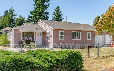 Single Family Home For Sale: 3004 N Ferdinand St