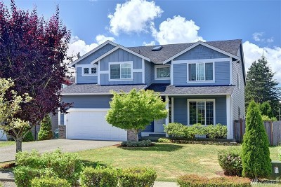 Burien Single Family Home For Sale: 16865 3rd Ave S