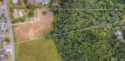 Edgewood Residential Lots & Land For Sale: 86th Av Ct E
