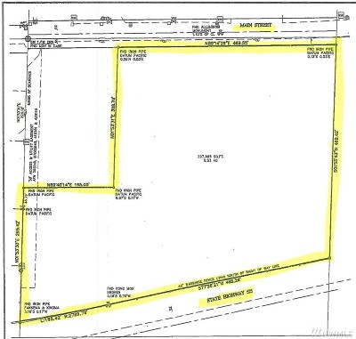 Freeland Residential Lots & Land For Sale: Main St