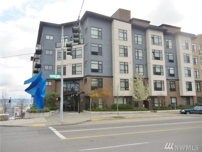 Tacoma Rental For Rent: 1501 Tacoma Ave S #515