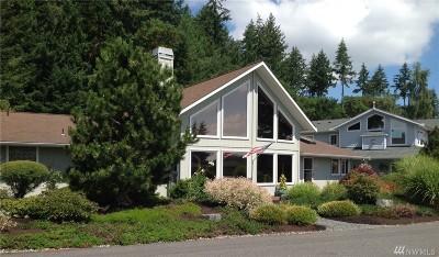 Anacortes, La Conner Single Family Home For Sale: 199 Swinomish Dr