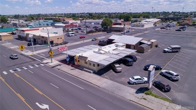 Moses Lake Commercial For Sale: 805 W Broadway