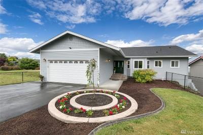 Hansville Single Family Home For Sale: 38291 Doe Rd NE