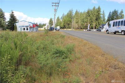 Rochester WA Residential Lots & Land For Sale: $80,000