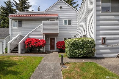 Kirkland Condo/Townhouse For Sale: 412 4th Ave #412
