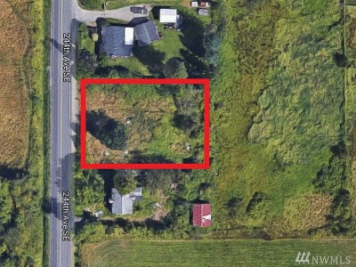Enumclaw Residential Lots & Land For Sale: 244th Ave SE