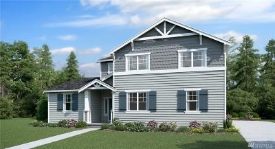 Bonney Lake Single Family Home For Sale: 13410 181st Ave E #100