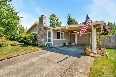 Single Family Home For Sale: 5636 N 40th St