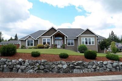 Graham WA Single Family Home For Sale: $548,888