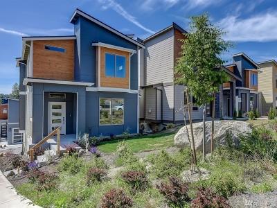 Carnation, Duvall, Fall City Single Family Home For Sale: 16302 (Lot 5) Main View Lane NE