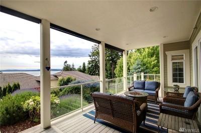 La Conner, Anacortes Single Family Home For Sale: 2306 Sundown Ct #102