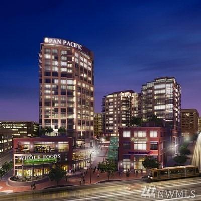 Seattle WA Condo/Townhouse For Sale: $2,125,000