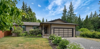 Bellingham Single Family Home Pending: 1101 Dondee Ct