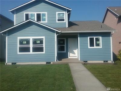 Single Family Home For Sale: 361 Elderberry St