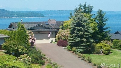 Federal Way Single Family Home For Sale: 842 S Marine Hills Way