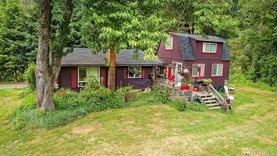Arlington Single Family Home For Sale: 30017 411th Avenue NE