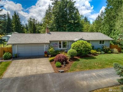 Auburn Single Family Home For Sale: 39010 191st Ave SE