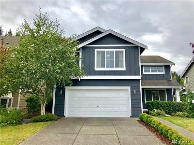 Bonney Lake Single Family Home For Sale: 18412 123rd St E