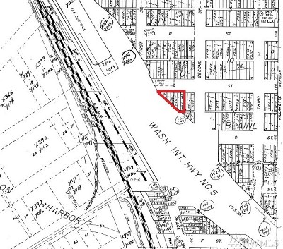 Blaine Residential Lots & Land Sold: 147 C St