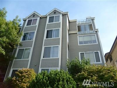 Condo/Townhouse For Sale: 2572 14th Ave W #202