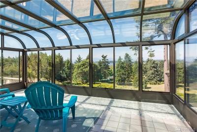 Single Family Home For Sale: 561 Crockett Lake Dr