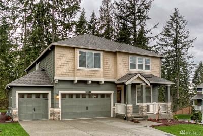 Marysville Single Family Home For Sale: 8048 81st Dr NE #1