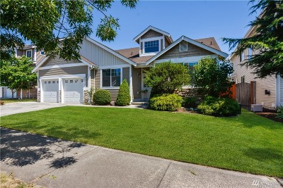 Maple Valley Single Family Home For Sale: 28126 237th Ave SE