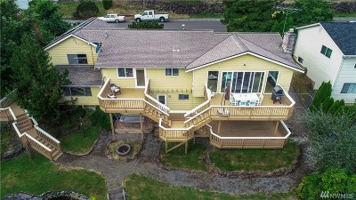 Kirkland Single Family Home For Sale: 12504 89th Place NE