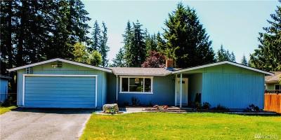 Covington Single Family Home For Sale: 17511 SE 265 St