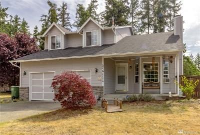 Graham Single Family Home For Sale: 21611 95th Av Ct E